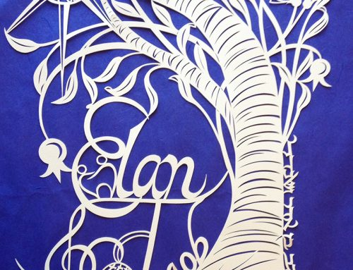 Elan Jacob Papercut